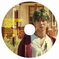 Sensational Feeling Nine (HWI YOUNG)<完全生産限定ピクチャーレーベル盤>