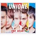 ONE HEART<通常盤>