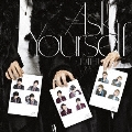 Ask Yourself [CD+DVD+歌詞フォト・ブックレット]<初回限定盤>