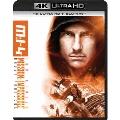 ミッション:インポッシブル/ゴースト・プロトコル [4K Ultra HD Blu-ray Disc+Blu-ray Disc]