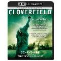 クローバーフィールド/HAKAISHA [4K Ultra HD Blu-ray Disc+Blu-ray Disc]