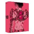 『あしたのジョー』連載開始50周年企画 メガロボクス Blu-ray BOX 1<特装限定版>