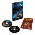ハリー・ポッターと賢者の石 & ファンタスティック・ビーストと魔法使いの旅 魔法の世界 入学セット DVD