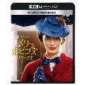 メリー・ポピンズ リターンズ 4K UHD MovieNEX [4K Ultra HD Blu-ray Disc+Blu-ray Disc]