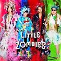 WE ARE LITTLE ZOMBIES ORIGINAL SOUNDTRACK [CD+DVD]<初回生産限定盤>