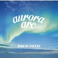 aurora arc [CD+DVD]<初回限定盤A> CD
