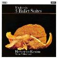 チャイコフスキー:3大バレエ組曲、幻想序曲≪ロメオとジュリエット≫ [SHM-SACD]<初回限定盤> SACD