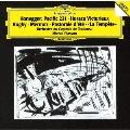 オネゲル:パシフィック231、交響詩≪夏の牧歌≫≪テンペスト≫のための前奏曲、≪勝利のオラース≫、ラグビー、メルモッツ