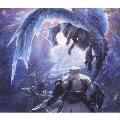 モンスターハンターワールド:アイスボーン オリジナル・サウンドトラック CD