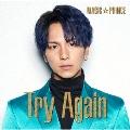 Try Again<阿部周平盤>
