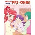 キラッとプリ☆チャン シーズン2 DVD BOX vol.02