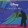 サッチモ・シングス・ディズニー CD