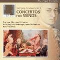 モーツァルト大全集:第7巻:管楽のための協奏曲全集(全16曲):バリー・タックウェル(hrn&指揮)/ECO/他
