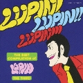 THE BEST COMPILATION of LUPIN THE THIRD「LUPIN!LUPIN!!LUPIN!!!」