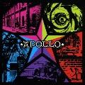APOLLO  [CD+ブックレット]<初回限定盤>