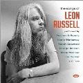 THE SONGS OF LEON RUSSELL(11月下旬~12月上旬発売予定)