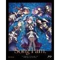 劇場版「BanG Dream! Episode of Roselia II:Song I am.」 [Blu-ray Disc+CD]