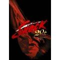 Endless SHOCK 20th Anniversary [3DVD+折りポスター]<通常盤>