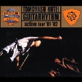 GUITARHYTHM ACTIVE TOUR '91-'92