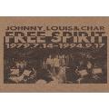 FREE SPIRIT 1979.7.14~1994.9.17
