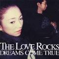 THE LOVE ROCKS<通常盤>