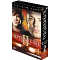 SUPERNATURAL スーパーナチュラル セカンド・シーズン コレクターズ・ボックス2 Vol.6-10