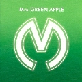 Mrs. GREEN APPLE<通常盤>