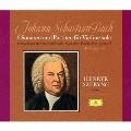J.S.バッハ:無伴奏ヴァイオリンのためのソナタとパルティータ(全曲) [SACD[SHM仕様]]<初回生産限定盤>