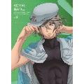 アクティヴレイド 機動強襲室第八係 2nd ディレクターズカット版 Vol.2 [Blu-ray Disc+CD]