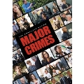 MAJOR CRIMES ~重大犯罪課~ <コンプリート・シリーズ> DVD