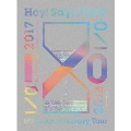 Hey! Say! JUMP I/Oth Anniversary Tour 2017-2018 [3DVD+LIVE PHOTO BOOK]<初回限定盤2>