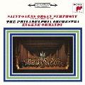 サン=サーンス:交響曲第3番「オルガン付」&ムソルグスキー:展覧会の絵(1962/66年 録音) (2018年 DSDリマスター)<完全生産限定盤>