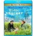 ロンドン、人生はじめます [Blu-ray Disc+DVD] Blu-ray Disc