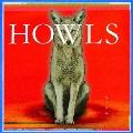 HOWLS [CD+DVD]<初回生産限定盤>