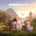 ムーミン谷のなかまたち サウンドトラック [CD+ハンカチ]<初回生産限定盤>