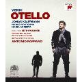 ヴェルディ:歌劇「オテロ」(全曲)