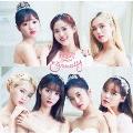 OH MY GIRL JAPAN 3rd ALBUM 「Eternally」 [CD+DVD]<初回限定盤B>