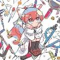 チューリングラブ feat.Sou/ピヨ [CD+Blu-ray Disc]<初回生産限定盤>