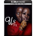 アス [4K Ultra HD Blu-ray Disc+Blu-ray Disc]
