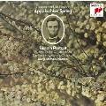 コープランド:アパラチアの春/リンカーンの肖像 他