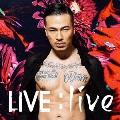 LIVE : live [CD+DVD]<初回限定盤>