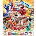 魔進戦隊キラメイジャー Blu-ray COLLECTION 2 [Blu-ray Disc+CD]