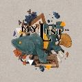 MYLIST [2CD+Blu-ray Disc]<完全限定盤>