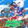 BOY [CD+Blu-ray Disc]<初回生産限定盤>