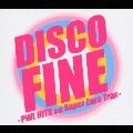 DISCO FINE-PWL HITS and Super Euro Trax-