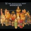 TRF 15th Anniversary BEST-MEMORIES-  [2CD+2DVD]