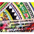 YUNNAN COLORFREE  [CD+DVD]