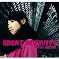 GREAT ACTIVITY  [CD+DVD]<期間限定生産盤>