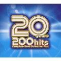 20年200曲  [4CD+DVD]<期間限定生産盤>
