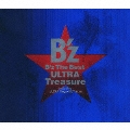 "B'z The Best ""ULTRA Treasure"" <通常盤>"